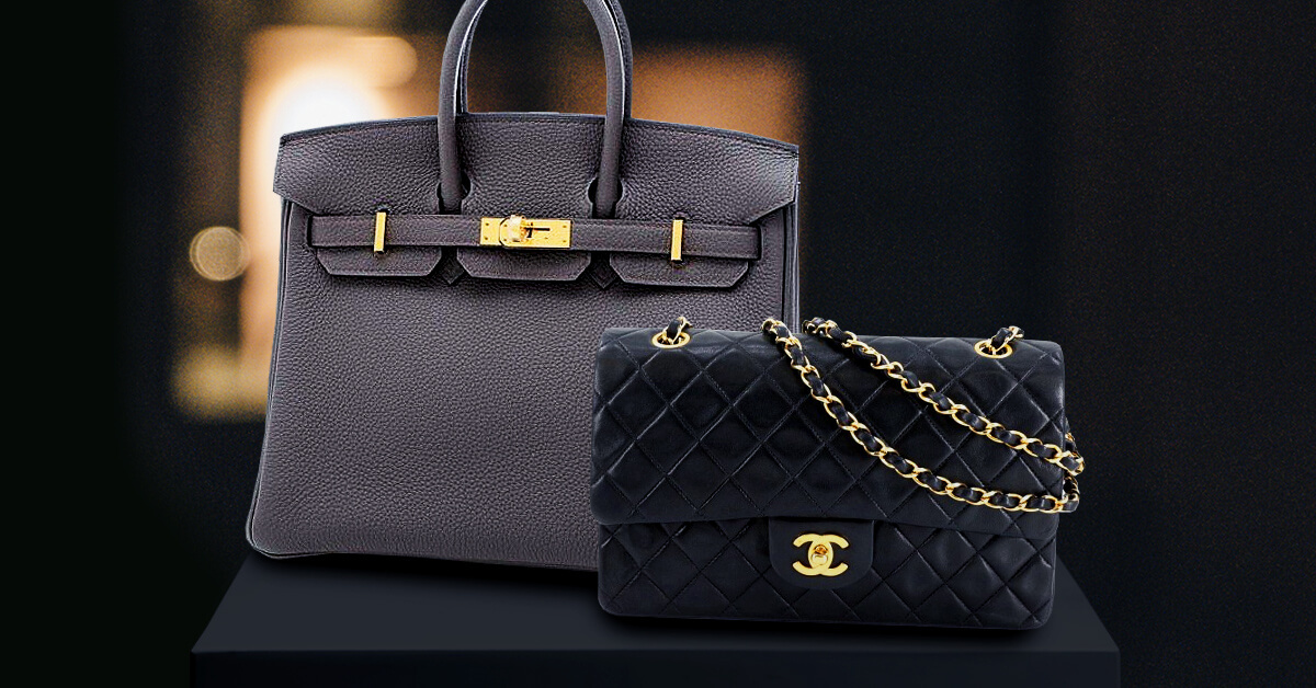 The Most Popular Designer Handbags for Women