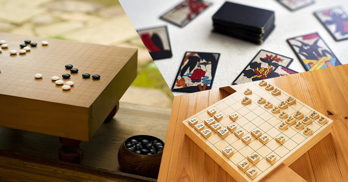 The 10 Best Traditional and Modern Japanese Board Games to Try in 2020