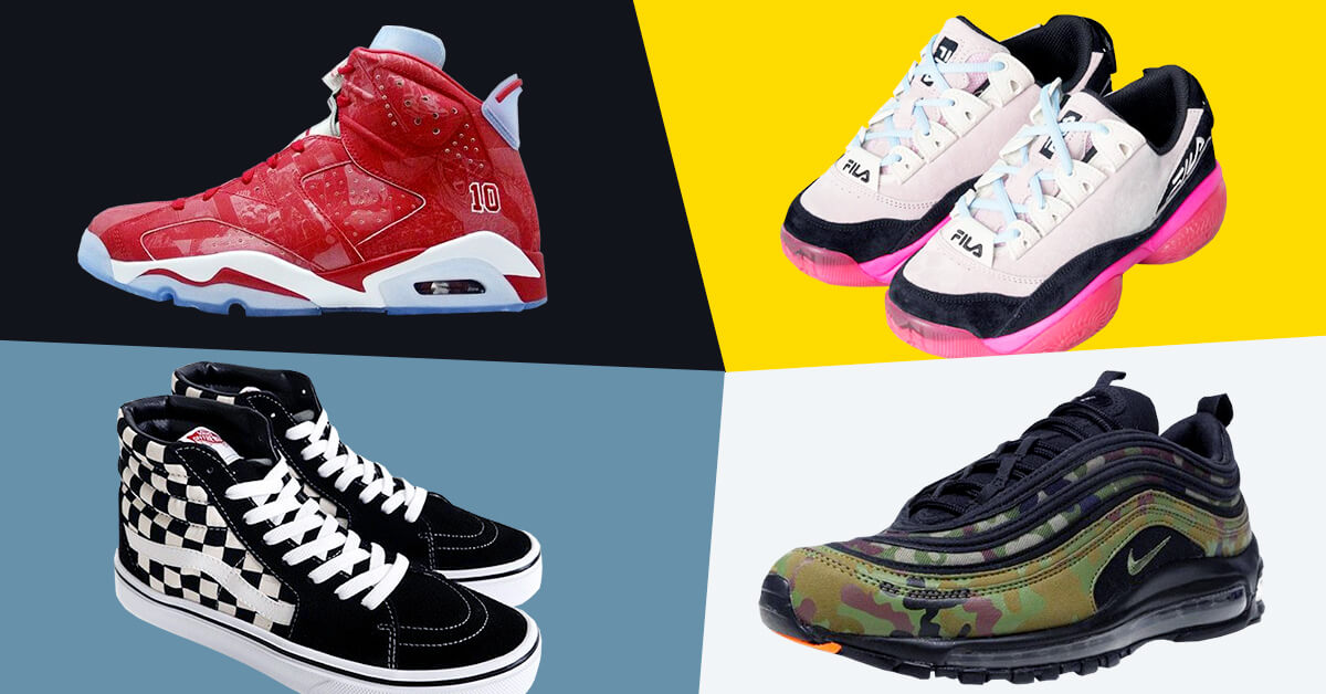 10 Japan-Exclusive Sneakers Worth Checking Out!