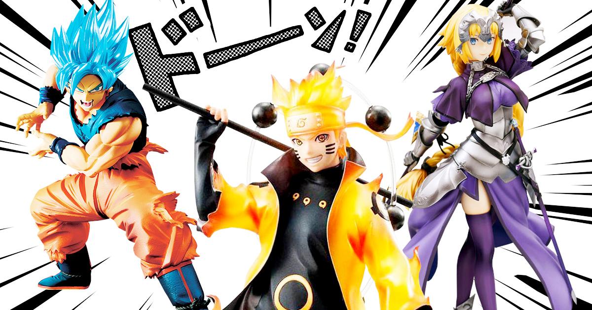 The Famous Manga of Weekly Shonen Jump!