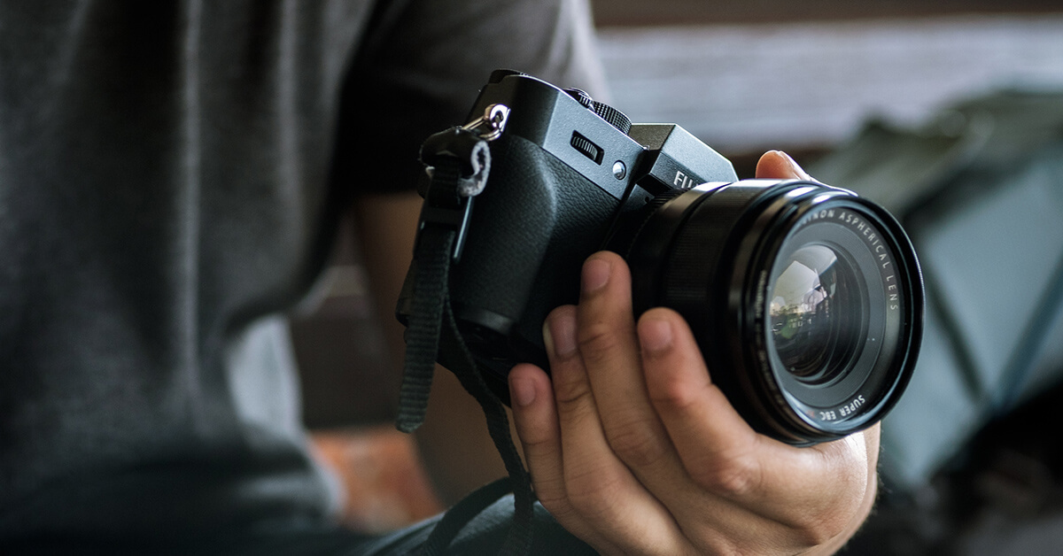 Top 9 Japanese SLR Cameras and Recommended Goods
